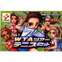 ■タイトル:WTAツアーテニスポケット ■機種:ゲームボーイアドバンス ■発売日:2002/02/1...