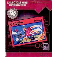 ■タイトル:ツインビー ファミコンミニ19 ■機種:ゲームボーイアドバンスソフト(GAMEBOY A...
