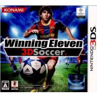 ■タイトル:Winning Eleven 3D Soccer(ウイニングイレブン 3Dサッカー) ■...
