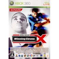 ■タイトル:ワールドサッカーウイニングイレブンX ■機種:Xbox360 ■発売日: ■コメント: ...