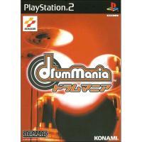 ■タイトル:ドラムマニア(drummania)(ソフト単品) ■機種:プレイステーション2ソフト(P...