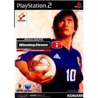 ■タイトル:ワールドサッカーウイニングイレブン6 ファイナルエヴォリューション(World Socc...