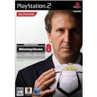 ■タイトル:ワールドサッカー ウイニングイレブン8(World Soccer Winning Ele...