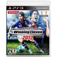 ■タイトル:ワールドサッカーウイニングイレブン2012 ■機種:プレイステーション3 ■発売日: ■...
