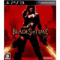 ■タイトル:ブレイズ オブ タイム(Blades of Time) ■機種:プレイステーション3ソフ...