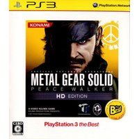 ■タイトル:METAL GEAR SOLID PEACE WALKER HD EDITION(メタル...