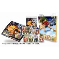 ■タイトル:ワンピース 海賊無双2 TREASURE BOX(限定版) ■機種:プレイステーション3...
