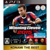 ■タイトル:ワールドサッカーウイニングイレブン2015(ウイイレ2015) KONAMI THE B...