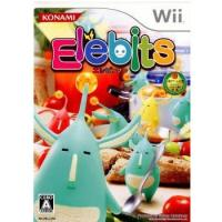 ■タイトル:Elebits(エレビッツ) ■機種:ウィーソフト(WiiGame) ■発売日:2006...