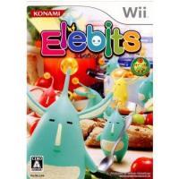 ■タイトル:Elebits(エレビッツ) ■機種:Wii ■発売日:2006/12/02 ■メーカー...