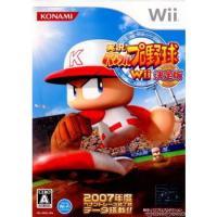 ■タイトル:実況パワフルプロ野球 Wii 決定版 ■機種:ウィーソフト(WiiGame) ■発売日:...