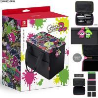 ■タイトル:Nintendo Switch オールインボックス(ニンテンドースイッチ 収納ケース) ...