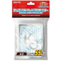 ■タイトル:遊戯王OCGデュエルモンスターズ デュエリストカードプロテクター KC(CG1489) ...