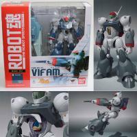 ■タイトル:ROBOT魂(SIDE RV) バイファム 銀河漂流バイファム フィギュア バンダイ ■...