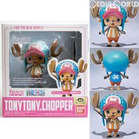 ■タイトル:フィギュアーツZERO トニートニー・チョッパー(新世界Ver.)(再販) ワンピース ...