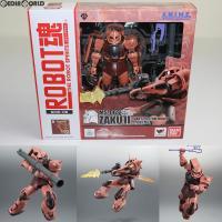 ■タイトル:ROBOT魂(SIDE MS) MS-06S シャア専用ザク ver. A.N.I.M....