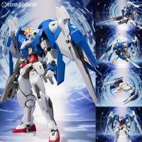 ■タイトル:METAL ROBOT魂 (SIDE MS) ダブルオーライザー+GNソードIII 機動...