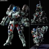 ■タイトル:RIOBOT VR-052F モスピーダ スティック 機甲創世記モスピーダ 1/12完成...