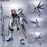 ■タイトル:METAL ROBOT魂(SIDE MS) ストライクフリーダムガンダム 機動戦士ガンダ...