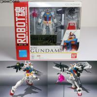 ■タイトル:ROBOT魂(SIDE MS) RX-78-2 ガンダム 初回限定版 機動戦士ガンダム ...