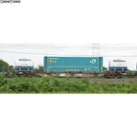 ■タイトル:8722 JR貨車 コキ106形(後期型・コンテナなし) Nゲージ 鉄道模型 TOMIX...