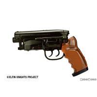 『予約安心出荷』{MIL}Fullcock(フルコック)/アルゴ舎 水鉄砲 TAKAGI Type 2019 WaterBlaster 高木型爆水拳銃Vol.1.5 LastEND ABS製塗装色 スチールブラック R15