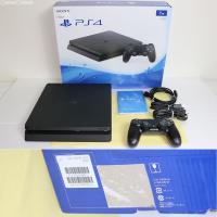 ■タイトル:(本体)プレイステーション4 PlayStation4 1TB ジェット・ブラック(CU...