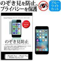 【のぞき見防止(上下左右4方向) プライバシー 保護 フィルム (反射防止)】APPLE iPhon...