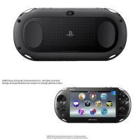 ■タイトル:(本体)PlayStationVita Wi-Fiモデル ブラック(PCH-2000ZA...