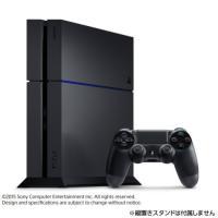 ■タイトル:(本体)プレイステーション4 PlayStation4 ジェット・ブラック 1TB(CU...