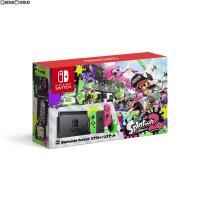 ■タイトル:(本体)Nintendo Switch(ニンテンドースイッチ) スプラトゥーン2セット(...