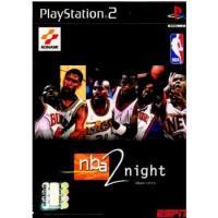 ■タイトル:ESPN NBA 2Night ■機種:プレイステーション2 ■発売日:2000/12/...