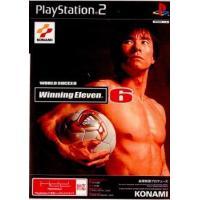 ■タイトル:ワールドサッカーウイニングイレブン6(Winning Eleven 6) ■機種:プレイ...