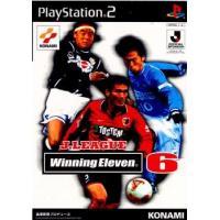 ■タイトル:Jリーグウイニングイレブン6(J. League Winning Eleven 6) ■...