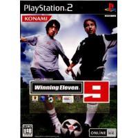 ■タイトル:ワールドサッカー ウイニングイレブン9(World Soccer Winning Ele...