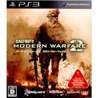 『中古即納』{PS3}コール オブ デューティ モダン・ウォーフェア2 (Call of Duty Modern Warfare 2)(BLJM-60191)(20091210)