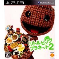 『中古即納』{PS3}リトルビッグプラネット2(Little BIG Planet 2)(20110210)