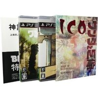 ■タイトル:ICO/ワンダと巨像 Limited Box(限定版) ■機種:プレイステーション3ソフ...