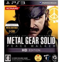■タイトル:メタルギア ソリッド ピースウォーカー HDエディション(METAL GEAR SOLI...