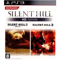 ■タイトル:SILENT HILL: HD EDITION(サイレントヒル エイチディー エディショ...