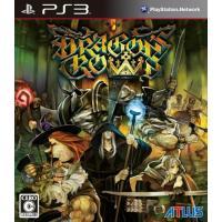 ■タイトル:ドラゴンズクラウン DRAGONS CROWN ■機種:プレイステーション3 ■発売日:...