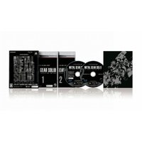 ■タイトル:METAL GEAR SOLID THE LEGACY COLLECTION(メタルギア...