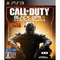 『中古即納』{PS3}コール オブ デューティ ブラックオプスIII(Call of Duty: Black Ops 3)(20151106)