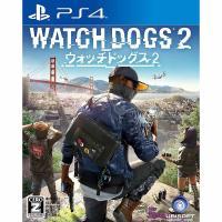 ■タイトル:ウォッチドッグス2(Watch Dogs 2) ■機種:プレイステーション4ソフト(Pl...