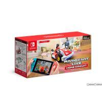 『新品即納』{Switch}マリオカート ライブ ホームサーキット マリオセット(20201016)