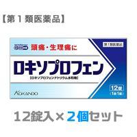 【セルフメディケーション税制 対象品】  1回1錠で効果を発揮! 痛みや熱は、プロスタグランジンとい...