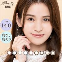 商品名:アレグロ2ウィーク(Allegro 2week) DIA(レンズ直径):14.0mm BC:...