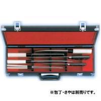 ●商品名:包丁ケース レザーケース 小●仕様:510mm×150mm×80mm※包丁は別売です。