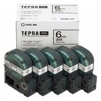 「テプラ」PROテープに、環境に優しいエコパック〔5個入り〕が新登場。包装材を減らし、廃棄物を削減し...