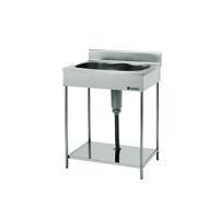 【 即納 】 東製作所 業務用一槽シンク ポータブルシリーズ EKP1-600